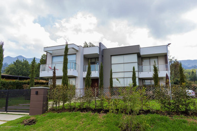 Casa En Vereda Gratamira Sopo Mls19-657coc