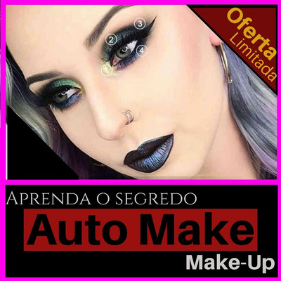Curso / Maquiagem Make-up