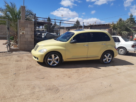 Chrysler Pt Cruiser Pacific Coast Highway Edition Mt 2007