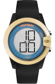 Relógio Mormaii Feminino Luau Original Garantia Mo13001/8a