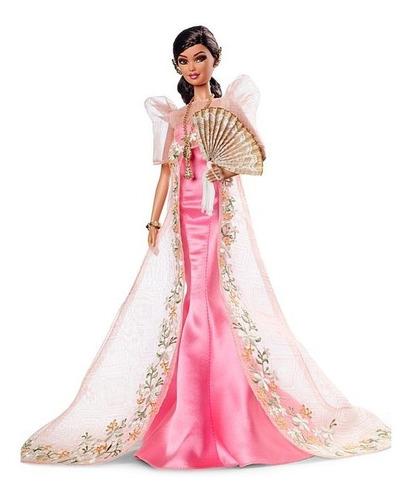 Imagem 1 de 6 de Mutya Barbie Doll