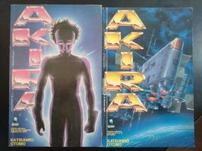 Akira Volumes 1 E 2