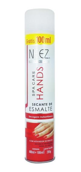 12 Unid. Spray Secante Neez 400ml + 100ml (grátis)