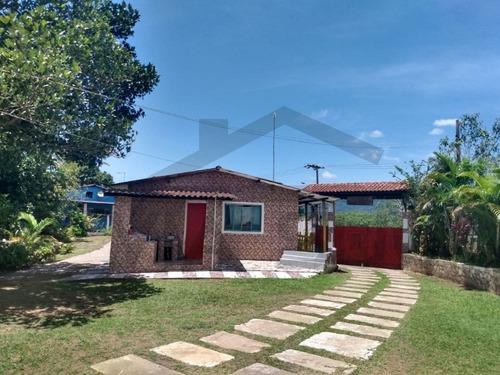 Imagem 1 de 20 de Linda Propriedade Em Litoral Sul; Peruíbe/sp - 406 - 69244464