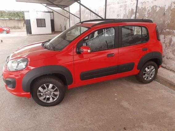 Fiat Uno 1.3 Way