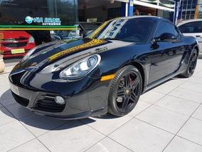 Porsche Cayman S 3.4 Cayman S 295cv Gasolina 2p Manual