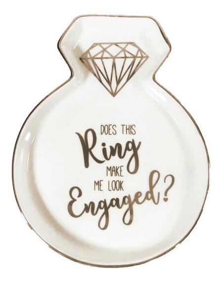 Porta Anéis Ring 4256 - Mart