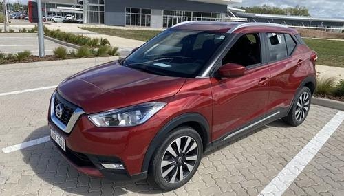 Nissan Kicks Advance Cvt 1.6 2018