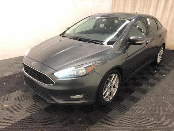 Ford Focus Extra Full 2015