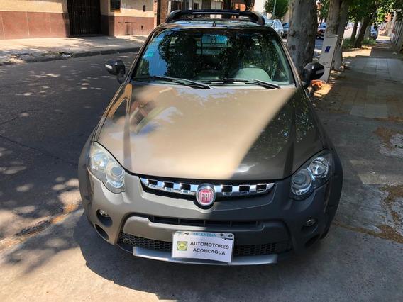 Fiat Strada Adventure 1.6 `13