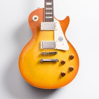 Tokai Als55 P Vf Guitarra Electrica Tipo Les Paul V Sunburst