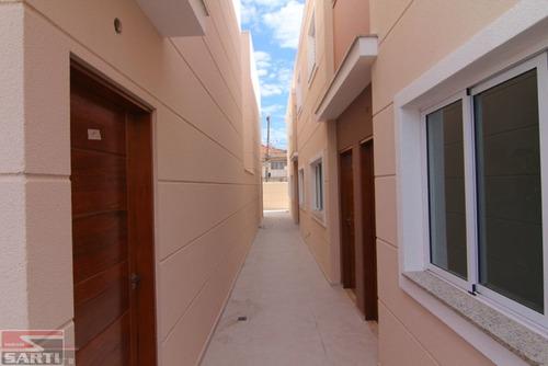 Imagem 1 de 10 de Condomínio Zona Norte - St19065