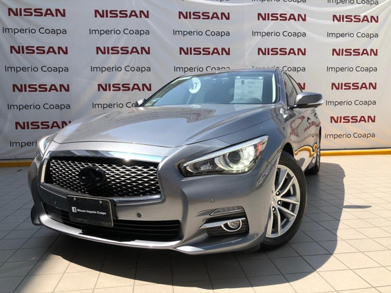 Infiniti Q 50 Perfection Automatio Rwd 2017