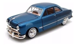 Auto Escala 1:24 Ford Coupe