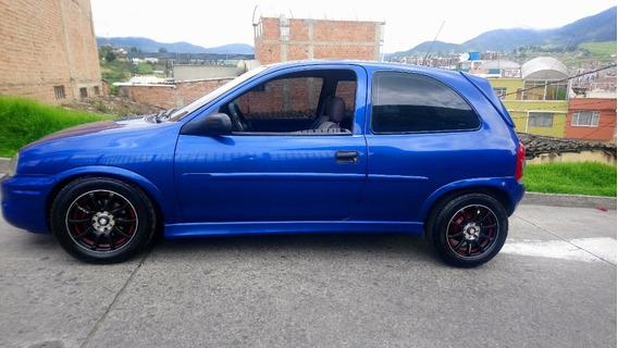Chevrolet Corsa Activ 2005
