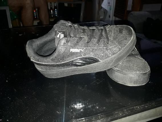 Zapatillas Puma Nena