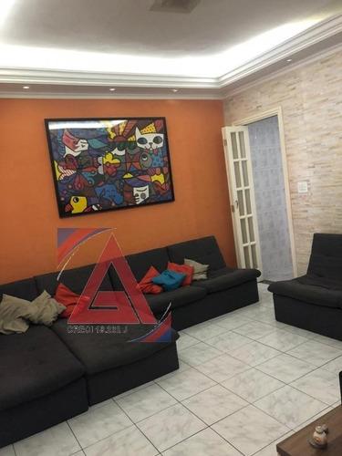 Ref.: 8831 - Casa Em Osasco Para Venda - V8831