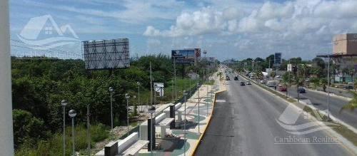 Bodega En Venta En Cancun/boulevard Luis Donaldo Colosio