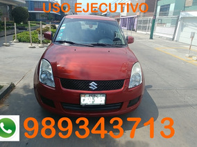 Vendo Suzuki Swift 2008 En Optimas Condiciones