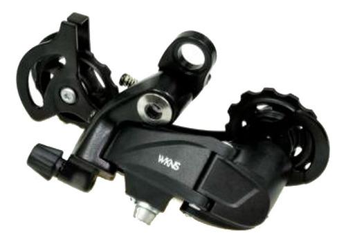 Imagen 1 de 4 de Pata De Cambio Wkns - 11 Velocidades - Bicicleta Mtb