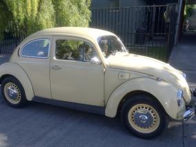Volkswagen Escarabajo 1982