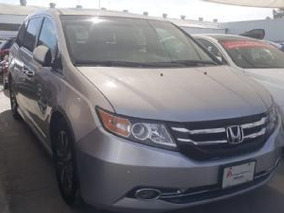 Honda Odyssey Lx V6/3.5 Aut