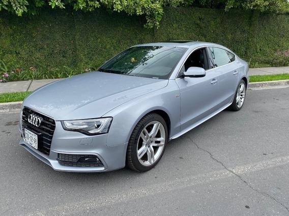 Audi A5 Sline 2.0 Quattro 2016