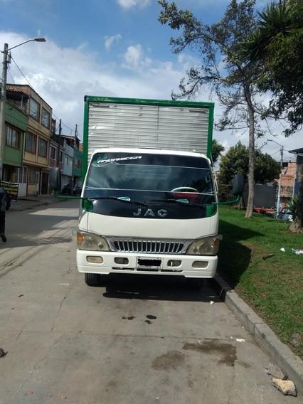 Camion Jac 1063 2013