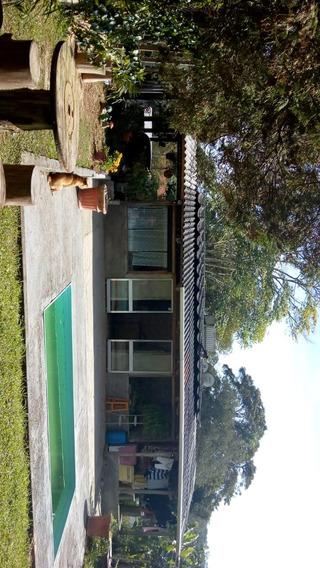 Itapecerica Da Serra/ac/troca Menor Valor/sede/piscina/04882