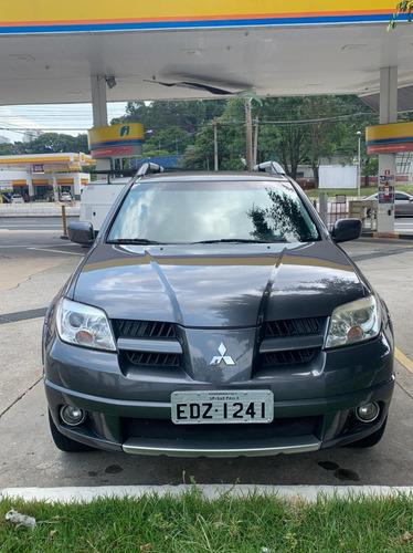 Mitsubishi Airtrek 2008 2.4 5p