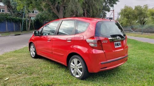 Honda Fit Ex 2012 78.000km Nuevo Mt