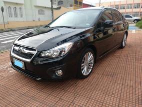Subaru Impreza 2.0 Sedan Awd 16v Gasolina 4p Automatico !!!