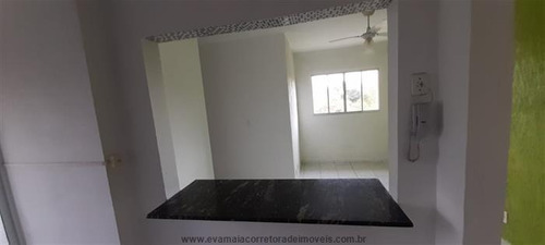Imagem 1 de 21 de Apartamentos No Litoral Para Alugar  Em Itanhaem/sp - Alugue O Seu Apartamentos No Litoral Aqui! - 1481454