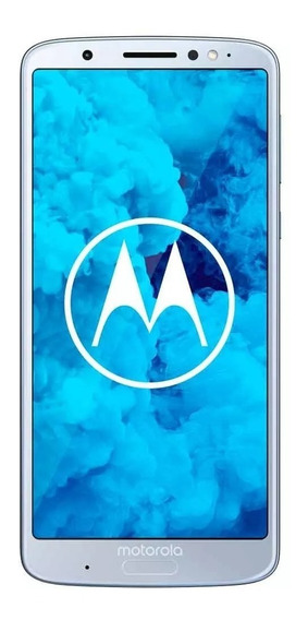 Motorola Moto G6 Plus Libre 64gb 4gb Envio Full
