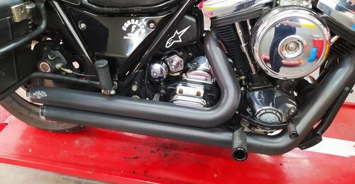 Harley Davidson 1340 1340 1450 Dyna Soft