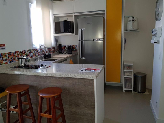 Apartamento Em Vila Mariana, São Paulo/sp De 41m² 1 Quartos À Venda Por R$ 640.000,00 - Ap219283
