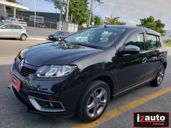 Renault Sandero Gt Line Flex 1.6 8v