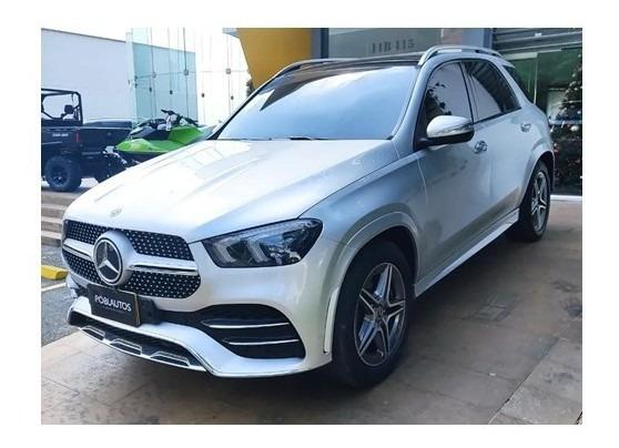 Mercedes Benz Gle 450 4matic