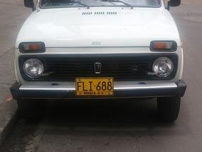Lada 2121