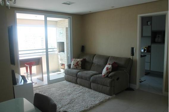 Apartamento De 3 Dormitórios No D. Pedro Ii - Ap5011