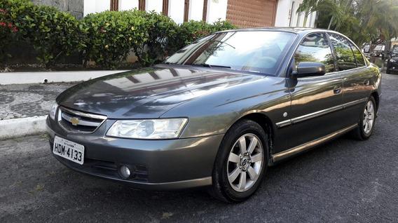Omega V6 3.8 Automático 2004 Revisado, Completo, Blindado
