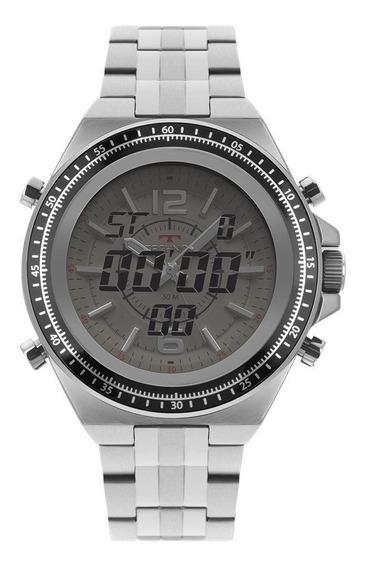 Relógio Technos Masculino Mod 2035mos/1b Performance T8
