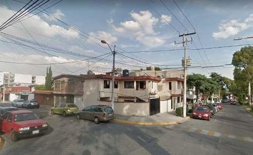Remato Casa En Los Pirules, Tlalnepantla, Estado De México