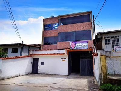 Centro Empresarial, Pueblo Nuevo