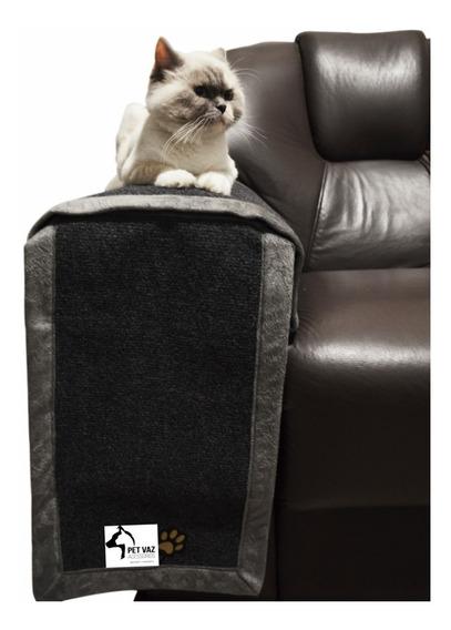 Arranhador Para Gatos E Protetor Para Sofá 1 Unidade