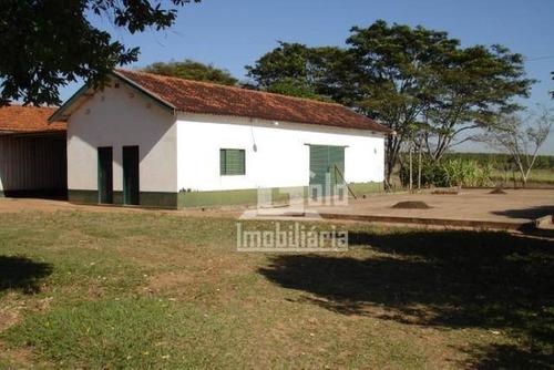 Sítio À Venda, 121000 M² Por R$ 750.000,00 - Zona Rural - Irapuru/sp - Si0089