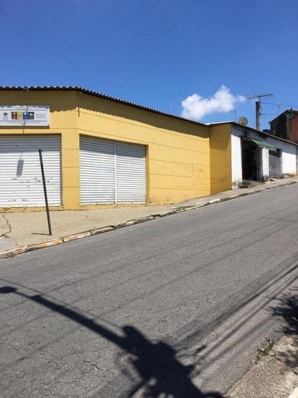 Comércio Para Venda Por R$650.000,00 Com 35663m² E 5 Banheiros - Vila São Paulo, Ferraz De Vasconcelos / Sp - Bdi24345