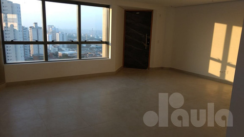 Imagem 1 de 14 de Apartamento 120m² 3 Suítes, 3 Vagas E Lazer Completo - 1033-11978
