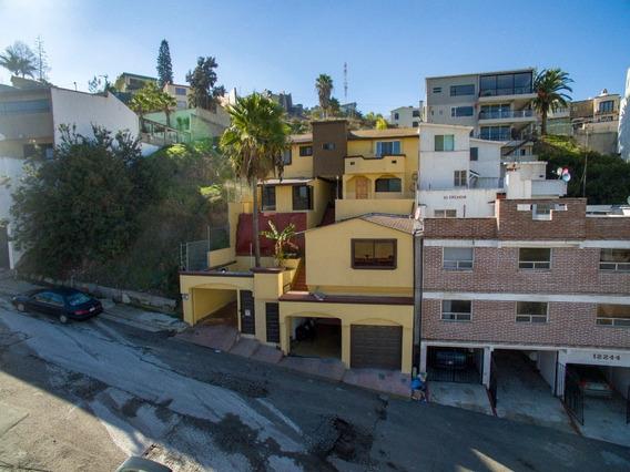 Casa En Venta En Colinas De Agua Caliente, Tijuana B.c.