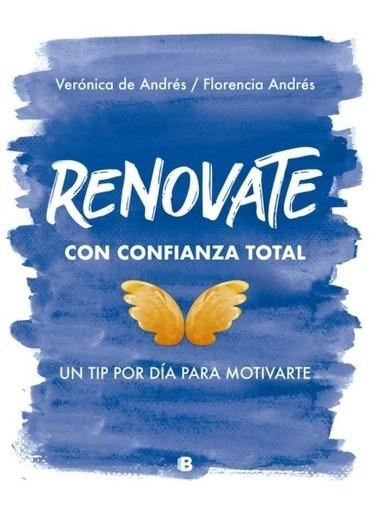 Renovate Con Confianza Total - Andrés, De Andrés